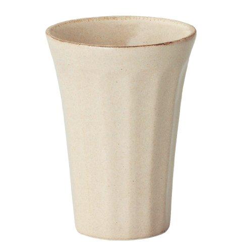 k-ai KURUMU フリーカップ ホワイト 780760