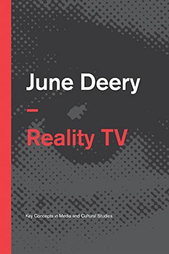 Reality TV (Key Concepts in Me...