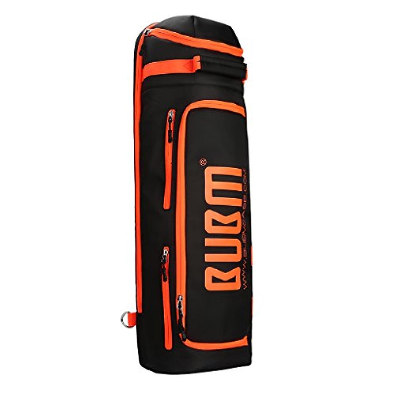 SONONIA バドミントン 3ラケット キャリー機器 バッグ ジムフィット スポーツ ストレージバッグ 全3色選べ