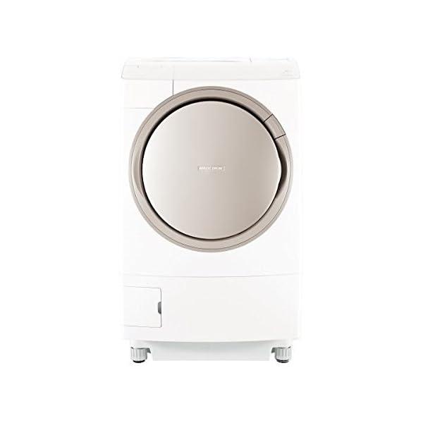 東芝 ドラム洗濯機用セレクトドア TW-D2(N...の商品画像