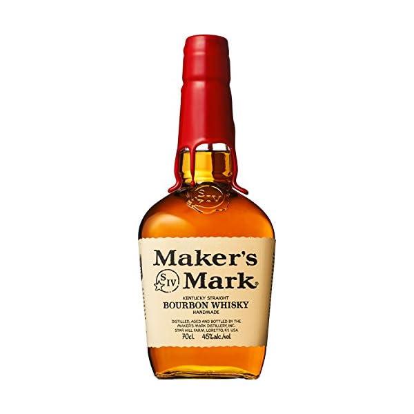 バーボンウイスキー メーカーズマーク [ ウイス...の商品画像