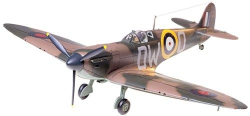 1/48 傑作機 No.32 1/48 スーパーマリン スピットファイア Mk.I  61032