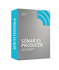 TASCAM SONAR X3 Producer