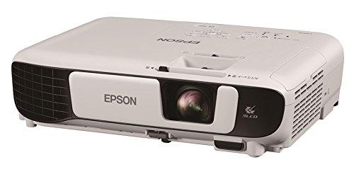 EPSON プロジェクター EB-W41 3600lm WXGA 2.5kg
