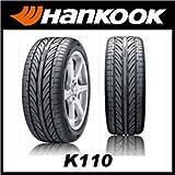 ハンコック(HANKOOK) サマータイヤ 4本セット VENTUS V12evo K110 195/50R15