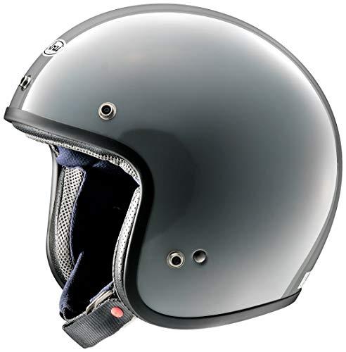 ARAI  (アライ) ジェットヘルメット クラシックMOD モダングレー 61-62cm CLASSIC-MOD_MGY_61 B07KRNCTNX 1枚目