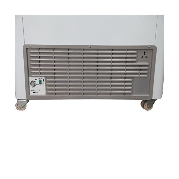 冷凍ストッカー【JCMC-556】 JCMC-556の紹介画像6