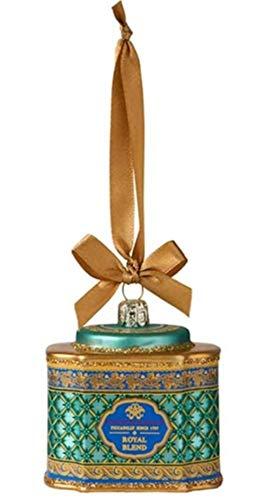 RoomClip商品情報 - 英国 Fortnum & Mason [フォートナム&メイソン] ロイヤルブレンド ティーキャディー クリスマス デコレーション オーナメント [並行輸入品]