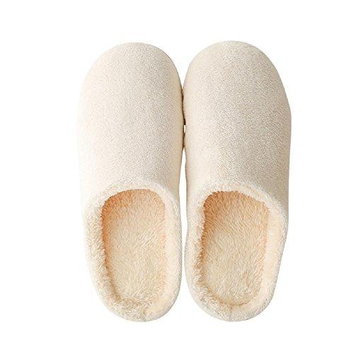 [해외]HAPLUE 하뿌루 저소음 숨 슬리퍼 남성과 여성이있는 슬리퍼 따뜻한 미끄러지지 않는 편안한 항균 위생 세탁 가능 슬리퍼/HAPLUE Harp silent ventilated slipper Male and female can wear interior warm slippery not easy to walk Antimicrobial h...