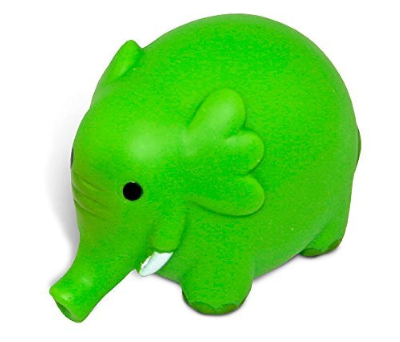 WGI Bath Buddies - Elephant (Pack of 2) [並行輸入品]