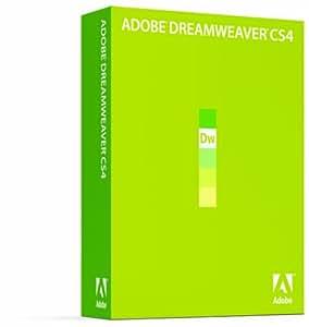 Adobe Dreamweaver CS4 (V10.0) 日本語版 Windows版 (旧製品)
