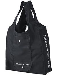 DEAN&DELUCA(ディーンアンドデルーカ) ショッピングバッグ ブラック