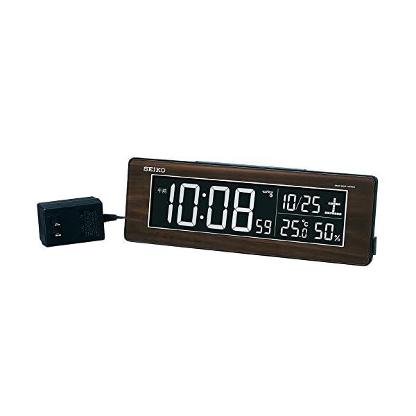 セイコークロック(Seiko Clock)の商品画像