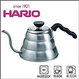 HARIO(ハリオ) V60 ドリップケトル・ヴォーノ VKB-100HSV 単品 【1点】
