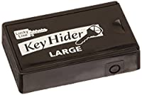 Lucky Line 91001 Magnetic Key Hider-MAGNETIC KEY HIDER