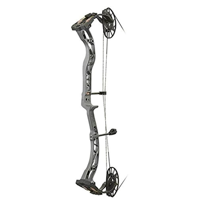 PSE Archery Ferocity FH Right Hand Charcoal 29/70 Compound Bow PSE Archery Ferocity FH右手の木炭29/70コンパウンドボウ [並行輸入品]