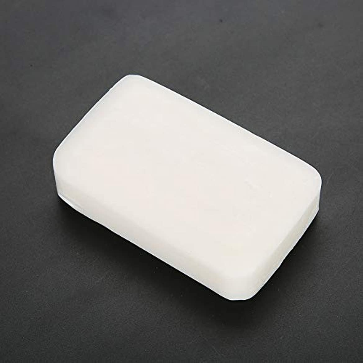 ヘクタール運動するモロニック豊富な泡を白くする 栄養を与える 顔 ボディ洗浄 100g エキス 美の石鹸