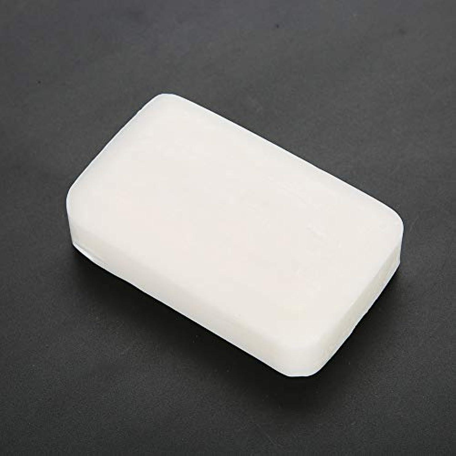 遺伝的追加貫入豊富な泡を白くする 栄養を与える 顔 ボディ洗浄 100g エキス 美の石鹸