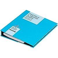 パントン(PANTONE) パステル & ネオン・チップス(コート紙、上質紙) GB1504