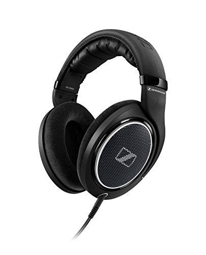 【Amazon.co.jp限定】ゼンハイザー オープン型ヘッドホン HD 598 SE HD598SE【国内正規品】