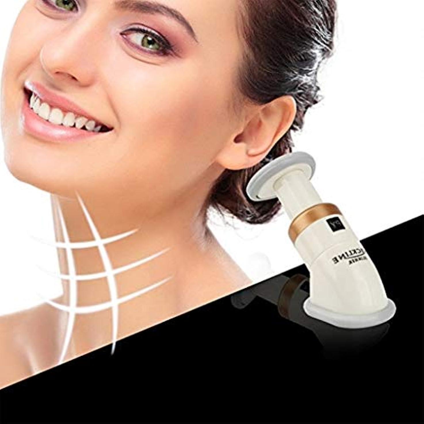 モナリザエクスタシー部門ダブルチン美容デバイスに行きます美容マッサージ絶妙な楽器フェイスリフト美容ツール薄いチン脂肪チンマッサージャー薄いチン