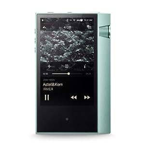アユート Astell&Kern ハイレゾプレーヤー AK70 64GB(ハイレゾ対応、microSD対応) ミスティミント AK70-64GB-MM