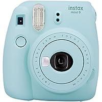 Instax Mini 9 Camera Ice Blue