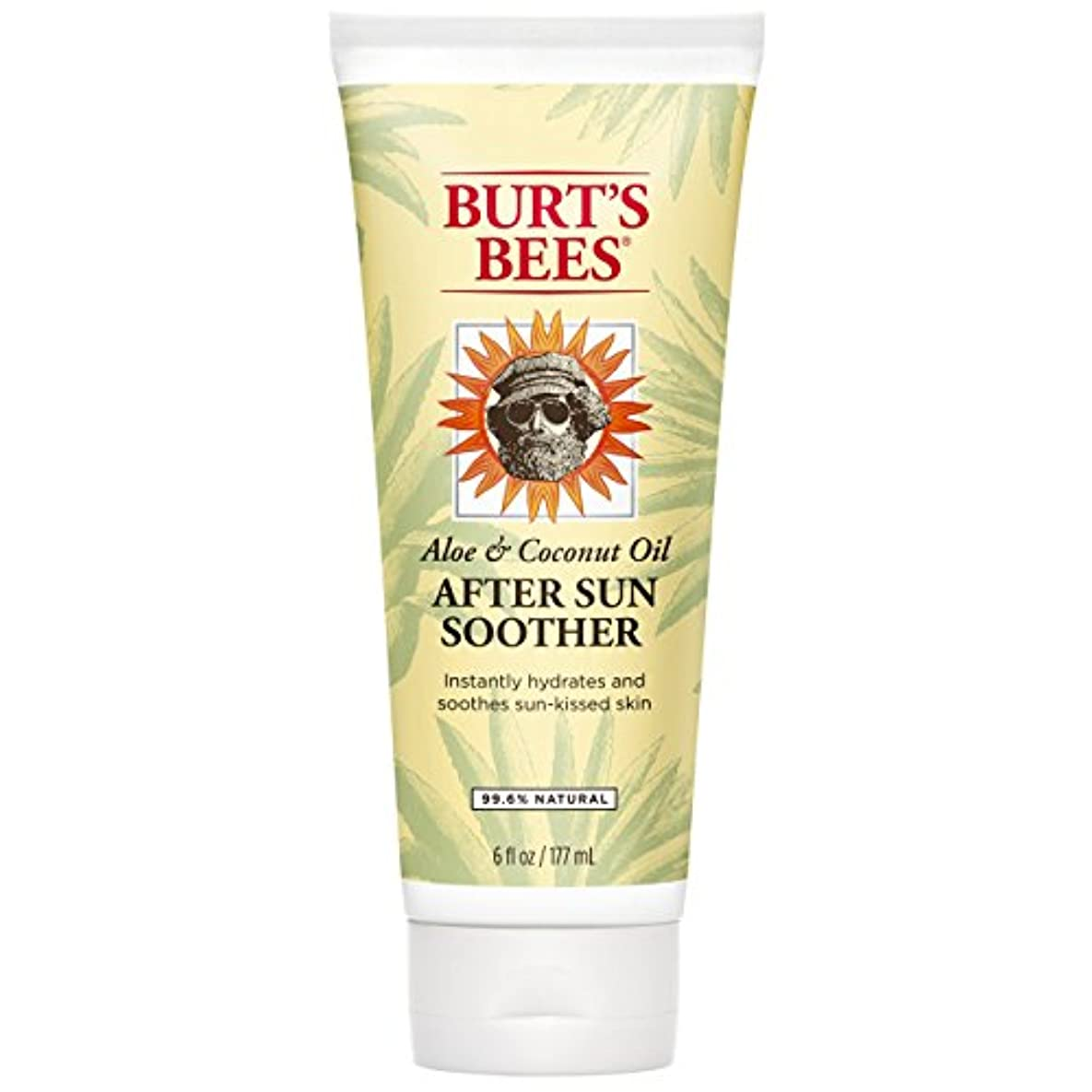 バタフライオールチロバーツビーズ 日焼け後の肌に潤いを After Sun Soother177ml**並行輸入