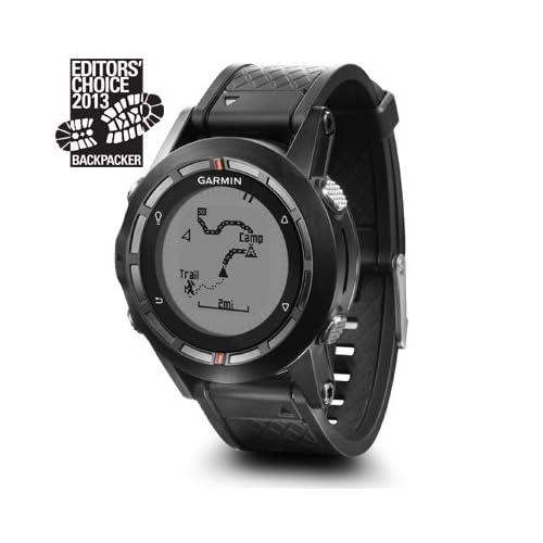 Garmin ガーミン GPS搭載 腕時計 fenix