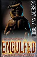 Engulfed: A BWWM Secret Baby Billionaire Romance (Consumed by Heat)