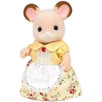 シルバニアファミリー 人形 どんぐりネズミのお母さん ネー32