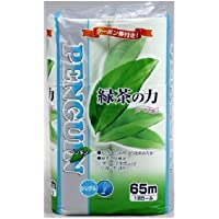緑茶の力シングル12ロール  6個セット