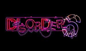 DISORDER6 (通常版) - PS3