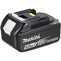 マキタ(Makita)  BL1860B 18V 6.0Ah A-60464 正規品・箱付