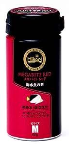 ヒカリ (Hikari) ひかりプレミアム メガバイトレッド Mサイズ 50g