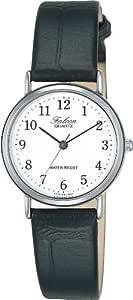[シチズン キューアンドキュー]CITIZEN Q&Q 腕時計 Falcon (フォルコン) アナログ表示 ホワイト V723-850 レディース