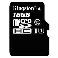Professional Kingston 512GB MicroSDXC for Lava A59 with Custom 100MB/s formatting with SD Adapter! (Class 10/UHS-I/U3/A3/V30)