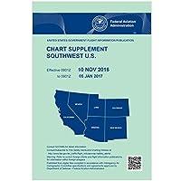 FAAチャートサプリメントSouthwest (常に現在Edition)