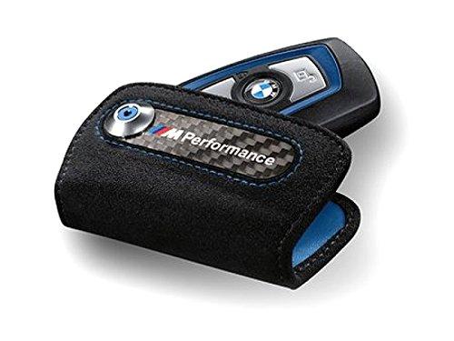 BMW純正部品(ドイツ直輸入) BMWキーケース M Performance F型 82292355518 82292355518