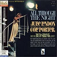 All Through the Night by Julie London (2002-05-22)