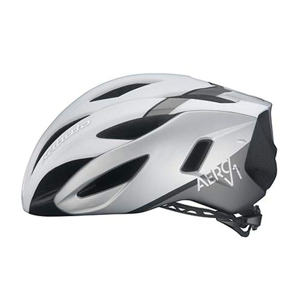 合併症サーフィンパンOGK KABUTO(オージーケーカブト) ヘルメット AERO-V1 カラー:G-1マットホワイト