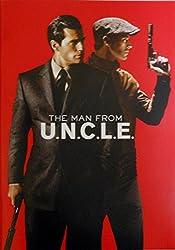 【動画】コードネーム U.N.C.L.E.
