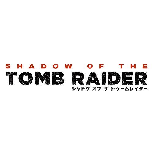 シャドウ オブ ザ トゥームレイダー - PS4