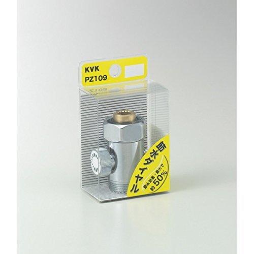 KVK PZ109 節水ダイヤル13 12 用 家庭日用品