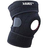 SD 膝 サポーター 膝ベルト 膝用 ひざ用 巻くだけ簡単 スポーツ SPSAPO-RIGHT