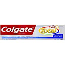 Colgate Total® Advanced Whitening Toothpaste - 190g