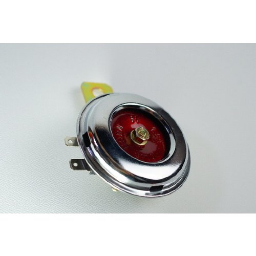 138OnlineShop/DT250/シングルクラクションレッド/6V/43-0063