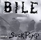 Suck Pump by Bile