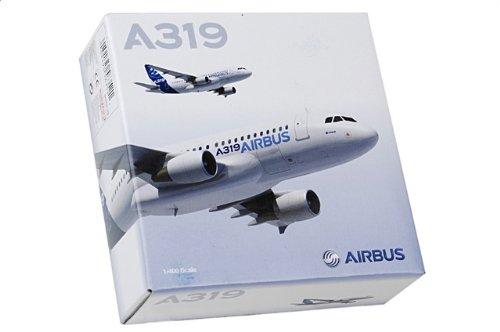 1:400 ドラゴンモデルズ 56352 エアバス A319 ダイキャスト モデル エアバス インダストリ 2011 コーポレイト モデル【並行輸入品】