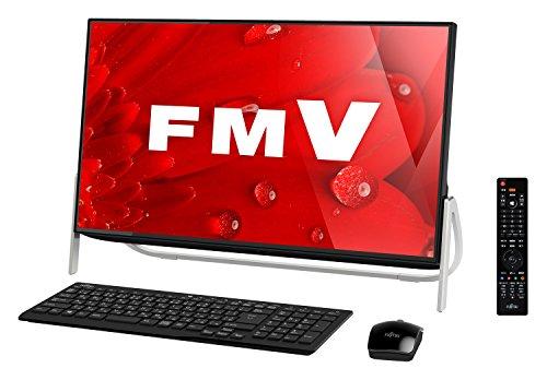 富士通 デスクトップパソコン FMV ESPRIMO FHシリーズ WF1/...